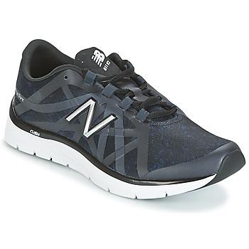 Topánky Ženy Fitness New Balance WX811 čierna