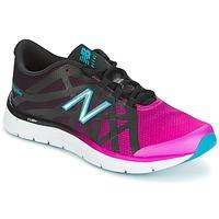 Topánky Ženy Fitness New Balance WX811 Ružová / čierna