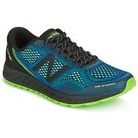Topánky Muži Bežecká a trailová obuv New Balance GOBI čierna / Modrá / žltá