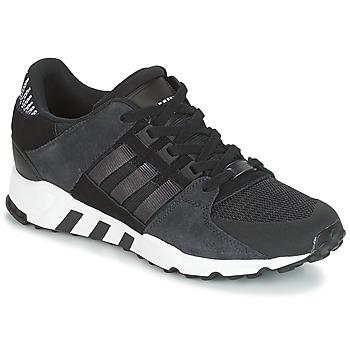 Topánky Muži Nízke tenisky adidas Originals EQT SUPPORT RF Čierna
