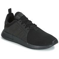 Topánky Nízke tenisky adidas Originals X_PLR Čierna