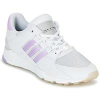 Topánky Ženy Nízke tenisky adidas Originals EQT SUPPORT RF W Biela