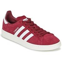 Topánky Nízke tenisky adidas Originals CAMPUS Bordová