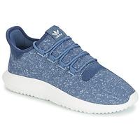 Topánky Muži Nízke tenisky adidas Originals TUBULAR SHADOW Modrá