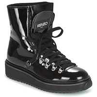 Topánky Ženy Obuv do snehu Kenzo ALASKA Čierna