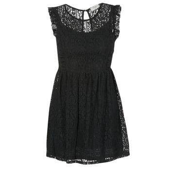 Oblečenie Ženy Krátke šaty Betty London GLATOS Čierna