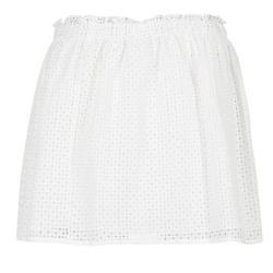 Oblečenie Ženy Sukňa Betty London GIRMOU Biela