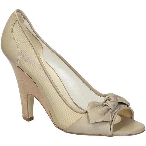 Topánky Ženy Lodičky Stella Mc Cartney 214317 W0GZ1 9659 beige
