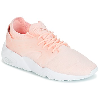 Topánky Ženy Nízke tenisky Puma Blaze Cage Knit Wn's Ružová