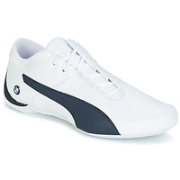 Topánky Muži Nízke tenisky Puma FUTURE CAT BMW Biela