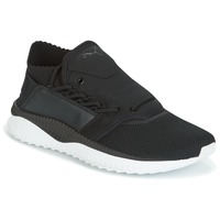 Topánky Muži Bežecká a trailová obuv Puma Tsugi SHINSEI Čierna