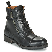 Topánky Ženy Polokozačky Pepe jeans MELTING Čierna