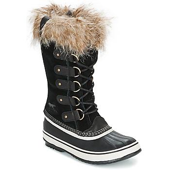 Topánky Ženy Snehule  Sorel JOAN OF ARCTIC Čierna