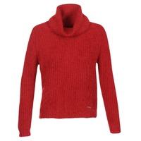 Oblečenie Ženy Svetre Billabong SHAGGY ESCAPE Červená
