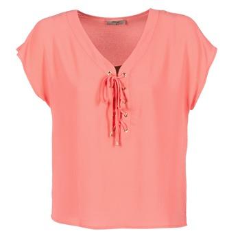 Oblečenie Ženy Blúzky Betty London GREM Koralová