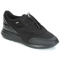 Topánky Ženy Nízke tenisky Geox D OPHIRA čierna