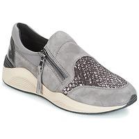 Topánky Ženy Nízke tenisky Geox D OMAYA šedá