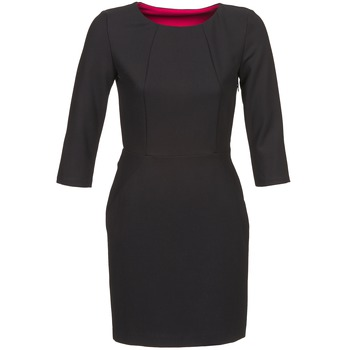 Oblečenie Ženy Krátke šaty Naf Naf EPARCIE Čierna