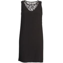 Oblečenie Ženy Krátke šaty Naf Naf LYSHOW Čierna