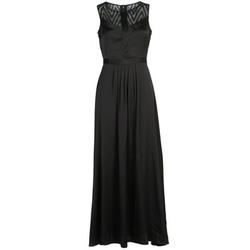 Oblečenie Ženy Dlhé šaty Naf Naf LYKATE Čierna