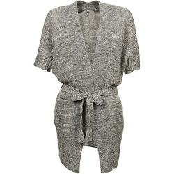 Oblečenie Ženy Cardigany Naf Naf NADO šedá