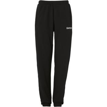 Oblečenie Muži Tepláky a vrchné oblečenie Kempa Pantalon de Jogging noir