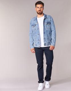 Oblečenie Muži Rovné džínsy Levi's 501® LEVI'S® ORIGINAL FIT Uhľová