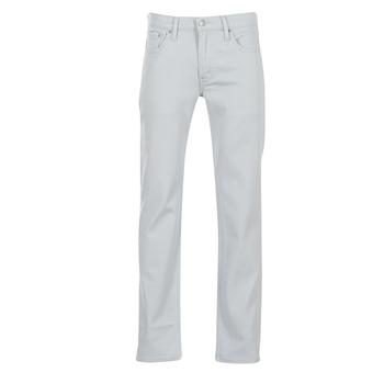 Oblečenie Muži Džínsy Slim Levi's 511 SLIM FIT Šedá