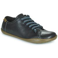 Topánky Ženy Derbie Camper PEU CAMI Čierna