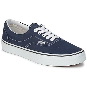 Topánky Nízke tenisky Vans ERA Námornícka modrá