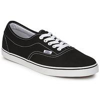 Topánky Nízke tenisky Vans LPE Čierna / Biela