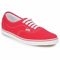 Topánky Nízke tenisky Vans LPE červená