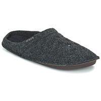 Topánky Papuče Crocs CLASSIC SLIPPER Čierna
