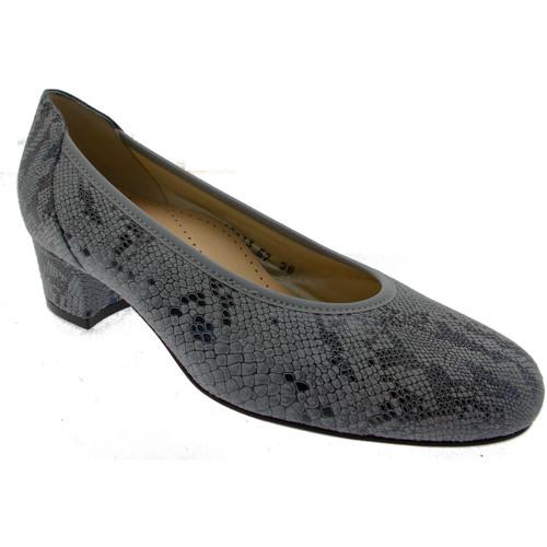 Topánky Ženy Lodičky Calzaturificio Loren LO60713gr grigio