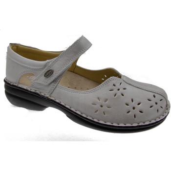Topánky Ženy Balerínky a babies Calzaturificio Loren LOM2313av grigio