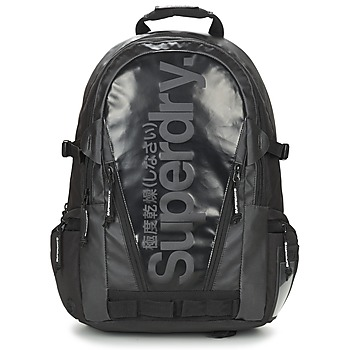 Tašky Ruksaky a batohy Superdry MONO TARP BP čierna