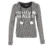 Oblečenie Ženy Svetre Molly Bracken VRASE šedá