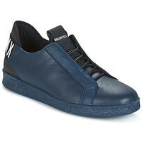 Topánky Muži Nízke tenisky Bikkembergs BEST 873 Modrá