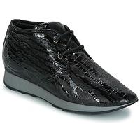 Topánky Ženy Polokozačky Maruti GIULIA Čierna