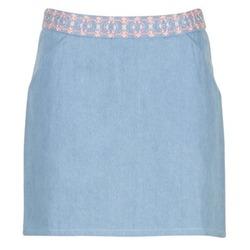 Oblečenie Ženy Sukňa Yurban  Modrá