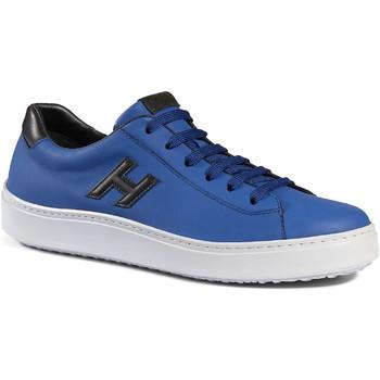 Topánky Muži Nízke tenisky Hogan HXM3020W550ETV809A blu