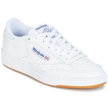 Topánky Nízke tenisky Reebok Classic CLUB C 85 Biela