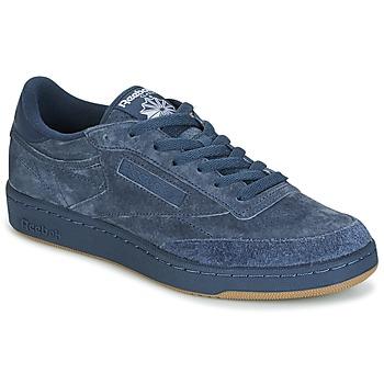 Topánky Nízke tenisky Reebok Classic CLUB C 85 SG Modrá