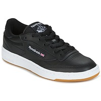 Topánky Nízke tenisky Reebok Classic CLUB C 85 C Čierna