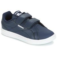 Topánky Chlapci Nízke tenisky Reebok Classic REEBOK ROYAL COMPLE Námornícka modrá