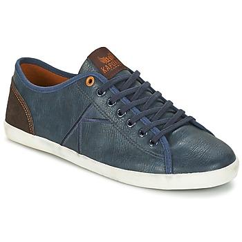 Topánky Muži Nízke tenisky Kaporal KAOANY Námornícka modrá