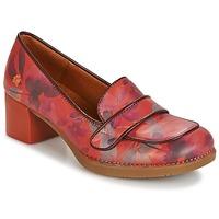 Topánky Ženy Lodičky Art BRISTOL Ružovkastá