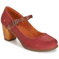 Topánky Ženy Lodičky Art SALZBURG Červená