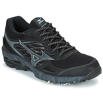 Topánky Ženy Bežecká a trailová obuv Mizuno WAVE KIEN 4 G-TX (W) Čierna