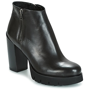 Topánky Ženy Nízke čižmy Now TUTTO Čierna